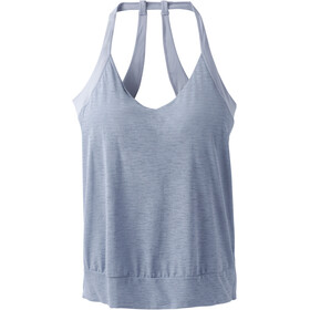 Prana Bedrock Top Women Fairhope Blue